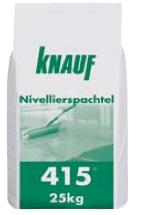 Nivellierspachtel 415